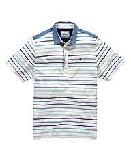 Mish Mash Richmond Polo