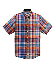 Mish Mash Fiction Shirt Regular
