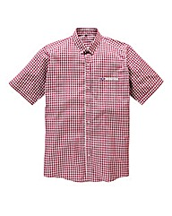 Lambretta Louie Shirt Regular