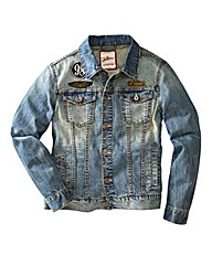 Joe Browns Miles Ahead Denim Jacket