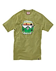 Joe Browns Camper T-Shirt Long
