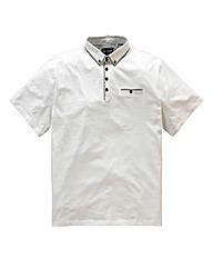 Black Label by Jacamo Orion Polo Regular
