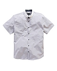 Black Label by Jacamo Irlam Shirt Reg