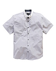 Black Label by Jacamo Irlam Shirt Long