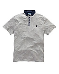 Black Label by Jacamo Aiken Polo Regular