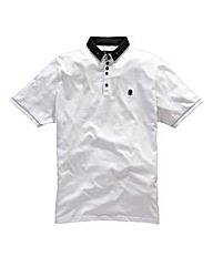 Black Label by Jacamo Lloyd Polo Regular