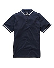 Black Label by Jacamo Lloyd Polo Long