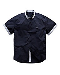 Black Label by Jacamo Belmont Shirt Long