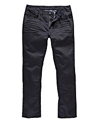 Black Label by Jacamo Mull Jeans 33