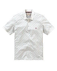 Original Penguin All Over Pete Polo Reg