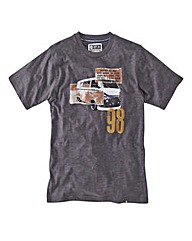 Joe Browns Camper T-Shirt Regular