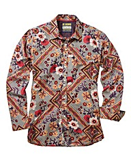 Joe Browns Bright N Bold Shirt Long