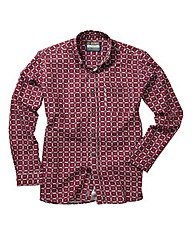 Joe Browns Awesome Print Shirt Regular