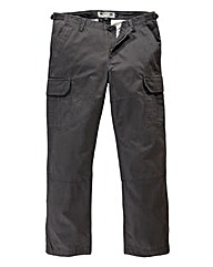 Flintoff By Jacamo Cargo Pants 31In