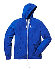 Penguin Cobalt Hooded Ratner Jacket