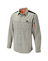 BearGrylls Bear Trek Long Sleeved Shirt