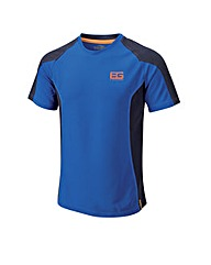 BearGrylls Bear Short-Sleeved Base T-Shi