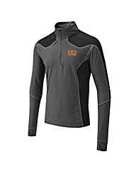 BearGrylls Bear Long-Sleeve Base Tee