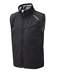 Tog24 Blocktech Mens Softshell Gilet