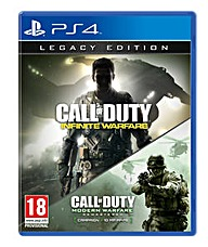 Call of Duty Infinite Warfare Legacy Edn