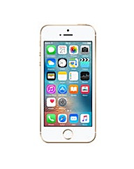 iPhone SE 64GB Gold - Bundle