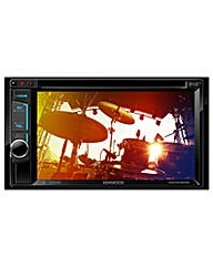 Kenwood DDX-4016DAB Car Stereo