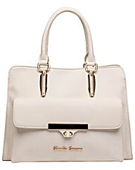 Claudia Canova Twin Strap Pocket Det