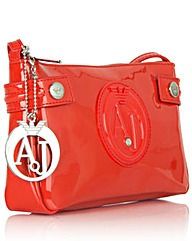 Armani Jeans Butterly Bag