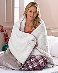 Snug A Hug Comforter