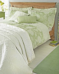 Rectella Hydrangea Throw