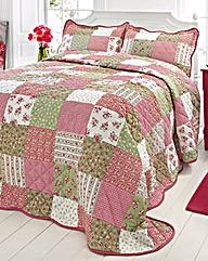 Matilda Bedspread Set