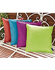 Waterproof Scatter Cushion Pack of 2