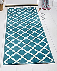 Moroccan Palace Runner