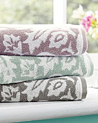 Beauvais Hand Towel 550GSM