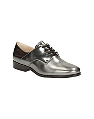 Clarks Womens Hotel Dream Wide Fit