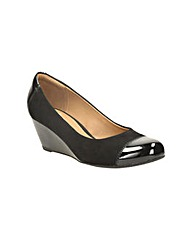 Clarks Brielle Chanel Wide Fit