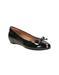 Clarks Womens Alitay Giana Wide Fit