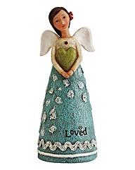 Birthday Wishes Figurine