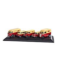 5 Piece British Rail Gift Set