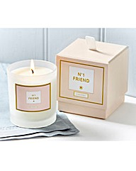 Scented Family Candle