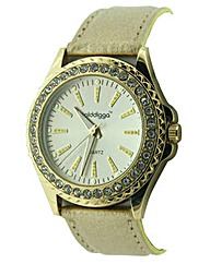 Ladies Golddigga Watch