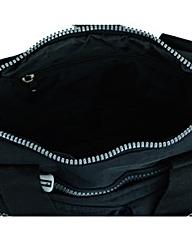 Enrico Benetti Ancona 2 Handle Grab Bag