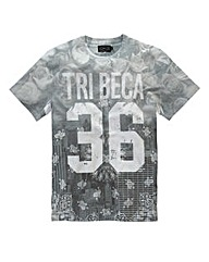 Label J Tribeca T-Shirt Long