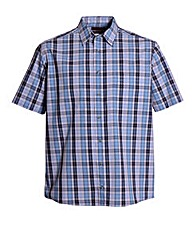 Bar Harbour by Double TWO Check Shirt