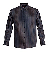 Bar Harbour by Double TWO Stripe Shirt