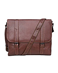 Woodland Satchel Messenger