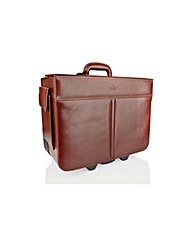 Woodland Laptop Trolley Case