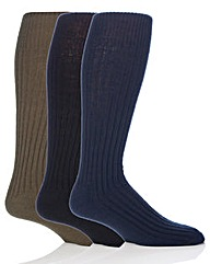 Long Military Action Socks