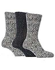 3 Pair Pennine Walking Socks