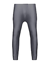 Thermal Baselayer Long John Poly-Viscose